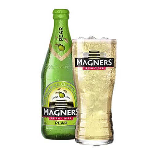 magners-pear