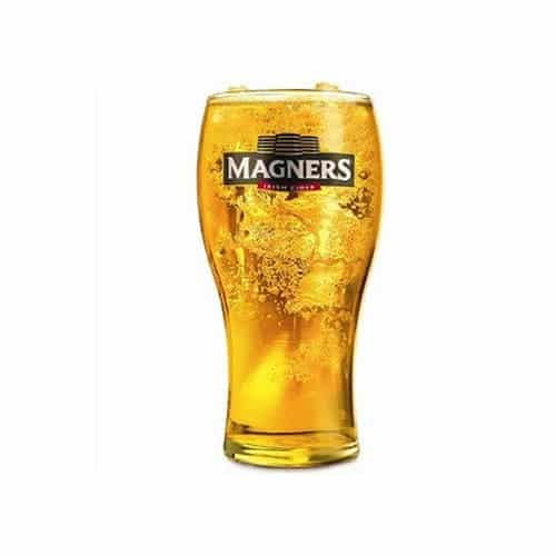 magners-tapped